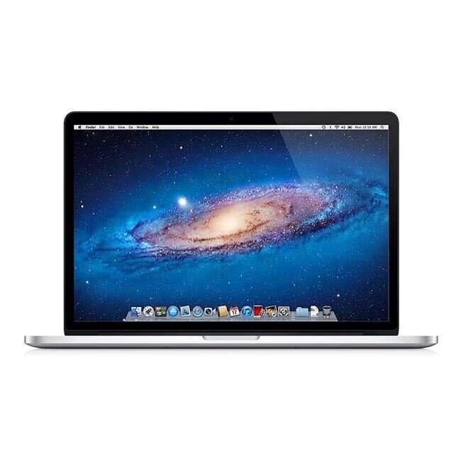Laptop Apple Macbook Pro ME866ZP/A - Intel Core i5 2.6GHz, 8GB RAM, 512GB SSD, with Retina Display