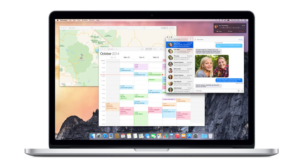 Laptop Apple Macbook PRO GMX82