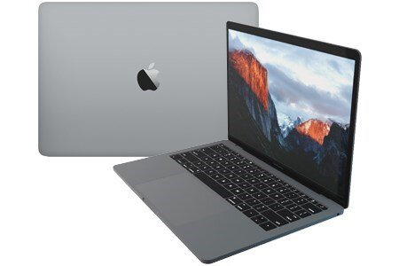 Laptop Apple Macbook Pro MPXT2SA/A -Intel Core I5, 8GB RAM, SSD 256GB, Iris Plus Graphics 640, 13.3 inch