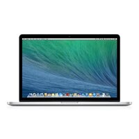 Laptop Apple Macbook Pro ME294ZP/A - Intel Core i7-4850HQ 2.3Ghz, 16GB RAM, 512GB SSD, 15.4 inch