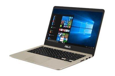 Laptop Asus A411UA-BV611T - Intel core i3, 4GB RAM, HDD 1TB, Intel UHD Graphics 620, 14 inch