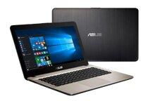 Laptop Asus A411UF-BV087T - Intel core i5, 4GB RAM, HDD 1TB, Nvidia GeForce MX130 with 2GB GDDR5, 14 inch