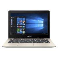 Laptop Asus A456UA-WX034D - Intel i5-6200U, Ram 4GB, HDD 500GB, 14inches