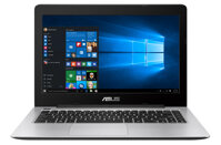 Laptop Asus A456UA WX083D - Intel i3 6100U, 4GB RAM, 500GB HDD, VGA INTEL, 14inches
