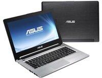 Laptop Asus A46CA-WX132 - Intel Core i3-2365M 1.4GHz, 2GB RAM, 500GB HDD, Intel HD Graphics 3000, 14 inch