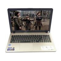 Laptop Asus A540LA-XX289 - Intel i3-5005U; RAM 4GB; HDD 500GB; DVDRW; Win 10