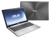Laptop Asus B400-W3045H (B400A-1CW3) - Intel Core i5-3317U 1.7GHz, 4GB RAM, 500GB HDD, Intel HD Graphics 4000, 14 inch