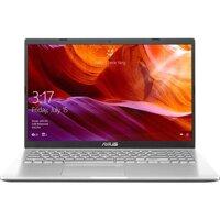 Laptop Asus D509DA-EJ167T - AMD Ryzen 5-3500U, 4GB RAM, HDD 1TB, Radeon Vega 8 Graphics, 15.6 inch