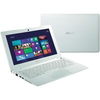 Laptop Asus F200MA-KX540D - Intel Celeron N2840U 2.16Ghz, 2GB DDR3, 500GB HDD, Intel HD Graphics 4400, 11.6 inch