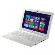 Laptop Asus F200MA-KX766D - Intel Celeron N2840 2.58Ghz, 2GB RAM, 500GB HDD, Intel HD Graphics, 11.6 inch