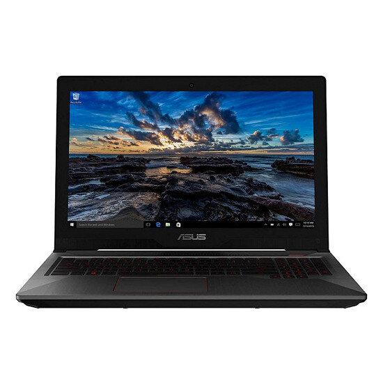 Laptop Asus FX503VD-E4119T - Intel Core i7-7700HQ, RAM 8GB, 128GB SSD + 1TB HDD, Intel HD Graphics, 15.6 inch
