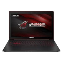 Laptop Asus G501JW-CN217H - Core i7 4720HQ, 16Gb, 1Tb+128Gb SSD, 15.6Inch, Windows 8.1
