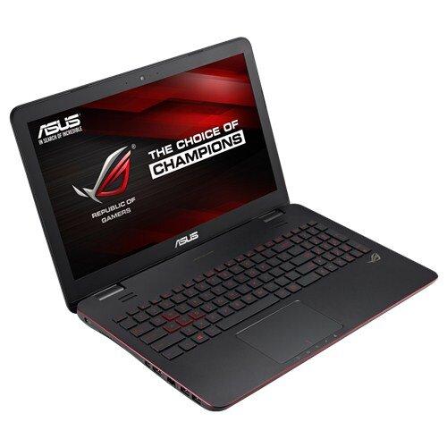 Laptop Asus G551JX-CN189D - Intel core i5, 8GB RAM, HDD 1TB, NVIDIA GeForce GTX950M 2GB, 15.6 inch