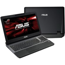 Laptop Asus G55VW-DH71 - Intel Core i7-3630QM 2.4GHz, 8GB RAM, 500GB HDD, VGA NVIDIA GeForce GTX 660M, 15.6 inch