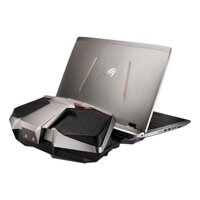 Laptop Asus G701VO-GB012T - Intel Core i7-6820HK, 16GB RAM, 512GB SSD, VGA NVIDIA Geforce GTX980 8GB, 17.3 inch