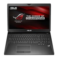 Laptop Asus G750JM-T4069D - Intel Core i7-4700HQ, 16GB RAM, 1TB HDD, VGA NVIDIA GeForce GTX 860M 2GB, 17.3inch