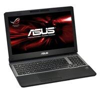 Laptop Asus G750JS-TS71 - Intel Core i7-4700HQ, 16G, 750GB + 8G SSD, GTX 870M 3G,17.3 inch, Full HD