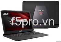 Laptop Asus G751JT-T7043D - Intel Core i7-4710HQ 2.5Ghz, 16GB DDR3, 1TB, NVIDIA GeForce GTX 970M 4 GB