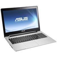 Laptop Asus K450CA-WX213 - Intel Core i3-3217U 1.8GHz, 2GB RAM, 500GB HDD, Intel HD Graphics 4000, 14 inch