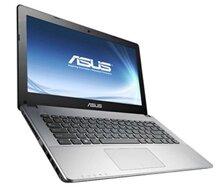 Laptop Asus K450LDV-WX184D - Intel Core i5-4210U 1.7GHz, 4GB RAM, 1TB HDD, NVIDIA GeForce GT820M 2GB, 14.0 inch