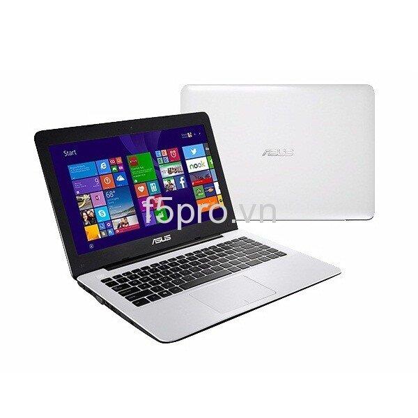 Laptop Asus K455LA-WX141D - Intel Haswell Core i3-4030U 1.9Ghz, 4GB DDR3, 500GB HDD, Intel HD Graphics 4400