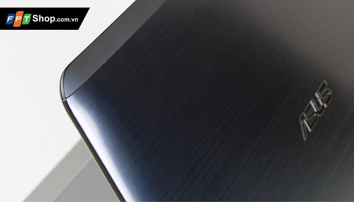 Laptop Asus K455LD-WX086D - Intel Haswell Core i5 - 4210U 1.7Ghz, 4GB DDR3L, 500GB HDD, NVIDIA GeForce GT 820M 2GB