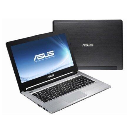 Laptop Asus K46CA-WX129 - Intel Core i5-3337U 1.8GHz, 4GB RAM, 500GB HDD, Intel HD Graphics 4000, 14 inch