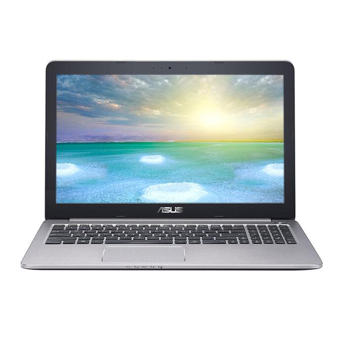 Laptop Asus K501UQ-DM089D - Intel Core i5-6200U, RAM 4GB, HDD 750GB, Intel VGA NVIDIA GeForce, 15.6 inch