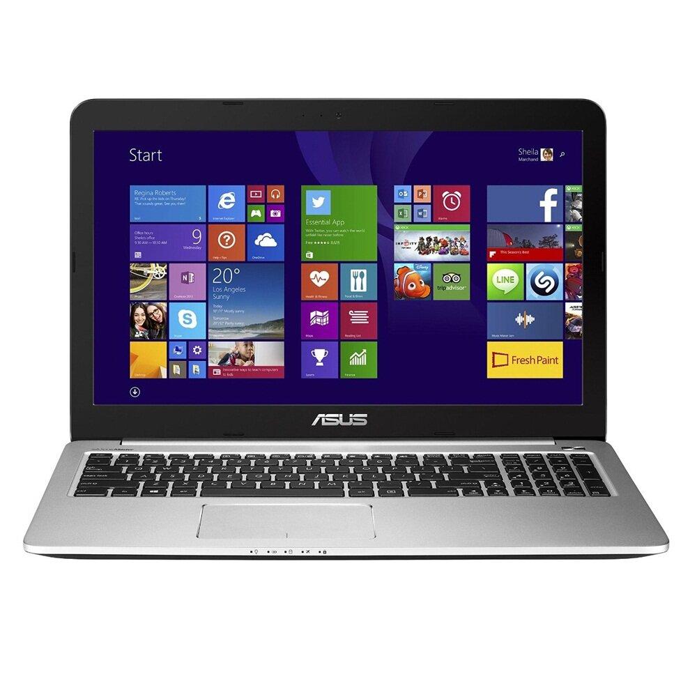 """Laptop Asus K501UX-DM132D 15.6"""" 128GB SSD"""