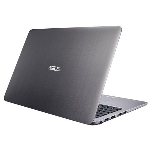 Laptop Asus K501UX-DM278D (Aluminium Blue) - Core I7-6500U 2x2.5GHz, Ram 8GB, 512GB SSD