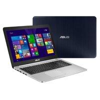 Laptop Asus K501UX-FI131T (Intel Core i5-6200U 2.3GHz, 4GB RAM, 1TB HDD, VGA NVIDIA GeForce GTX 950M, 15.6 inch, Windows 10 Home 64 bit)