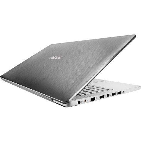 Laptop Asus K551LB-XX277D - Intel Core i7-4500U 1.8GHz, 4GB RAM, 24GB SSD + 500GB HDD, NVIDIA GeForce 740M 2GB, 15 inch