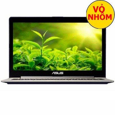 Laptop Asus K551LN-XX018D - Intel Core i7-4500U 1.8Ghz, 4GB DDR3, 500GB HDD + 24GB SSD