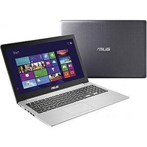 Laptop Asus K551LN-XX019D - Intel core i5-4200U 1.6GHz, 4GB RAM, 24GB SSD + 500GB HDD, VGA Intel Geforce 840M GT 2GB, 15.6 inch