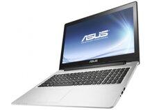 Laptop Asus K551LN-XX235D - Intel Core i5-4200U 1.6GHz, 6GB RAM, 500GB HDD, Intel HD Graphics 4400, 15.6 inch