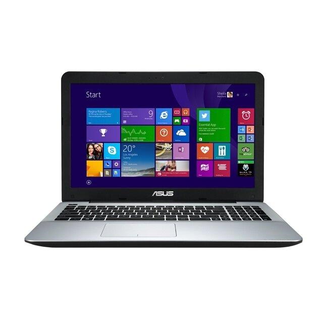 Laptop Asus K555LA-XX1086D - Intel Core i5-5200U 2.2Ghz, 4GB RAM, 500GB HDD, Intel HD Graphics 5500