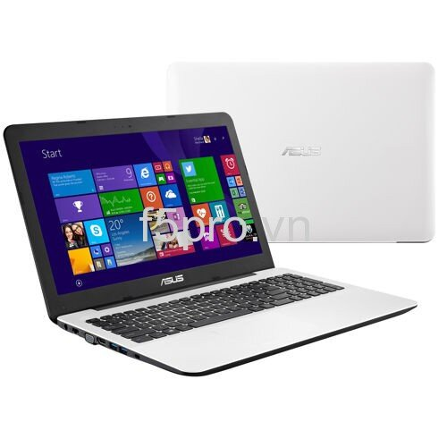 Laptop Asus K555LA-XX686D - Intel Core i5-5200U 2.2Ghz, 4GB RAM, 500GB HDD, Intel HD Graphics 5500