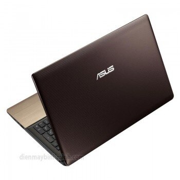Laptop Asus K55VD-SX023 (K55VD-3CSX) - Intel Core i5-3210M 2.5GHz, 4GB RAM, 500GB HDD, VGA NVIDIA GeForce GT 610M, 15.6 inch