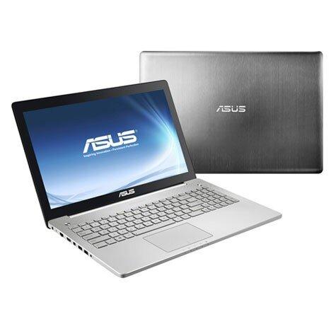 Laptop Asus N550LF-XO058H - Intel Core i7-4500U 3.0GHz, 6GB RAM, 750GB HDD, NVIDIA GeForce GT745M 2GB, 15.6 inch