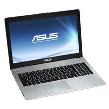 Laptop Asus N56VZ-S4203V - Intel Core i7-3630QM 2.4GHz, 8GB RAM, 1TB HDD, NVIDIA GeForce GT 650M 2GB, 15.6 inch