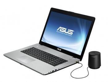 Laptop Asus N56VZ-S4323H (N56VZ-1AS4) - Intel Core i7-3630QM 2.4GHz, 8GB RAM, 1TB HDD, VGA NVIDIA GeForce GT 650M, 15.6 inch