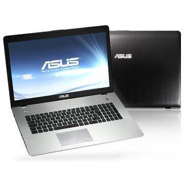 Laptop Asus N76VJ-DH71 - Intel Core i7-3630QM 2.4GHz, 8GB RAM, 2TB HDD, NVIDIA GeForce GT 635M 2GB, 17.3 inch