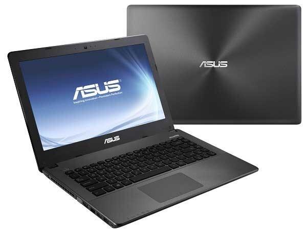 Laptop Asus P450LD-WO132D - Intel Core i5-4200U 1.6Ghz, 4GB RAM, 500GB HDD, NVIDIA GeForce 820M 2GB, 14 inch