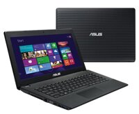 Laptop Asus P550LDV-XO516D - Intel core i5-4210U 1.7GHz, 4GB RAM, 500GB HDD, VGA NVIDIA Geforce GT 820M 2GB, 15.6 inch