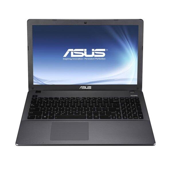 Laptop Asus P550LDV XO517H - Intel Core i5-4210U 1.7Ghz, 4GB DDR3, 1TB HDD, Nvidia GeForce GT 820M 2GB