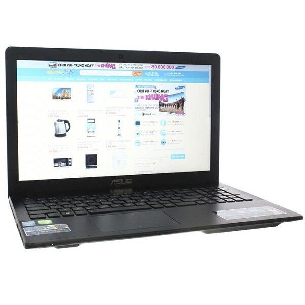 Laptop Asus P550LNV XO220H - Intel Core i5- 4210U 1.7Ghz, 4GB RAM, 1TB HDD, VGA rời Nvidia GT840M 2Gb