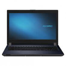 Laptop Asus Pro P1440UA-FQ0058T - Intel Core i3-8130U, 4GB RAM, HDD 1TB, Intel UHD Graphics 620, 14 inch