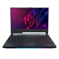 Laptop Asus Rog Strix Scar III G531GN-VAZ160T - Intel Core i7-9750H, 16GB RAM, SSD 512GB, Nvidia GeForce RTX2060 6GB GDDR6, 15.6 inch