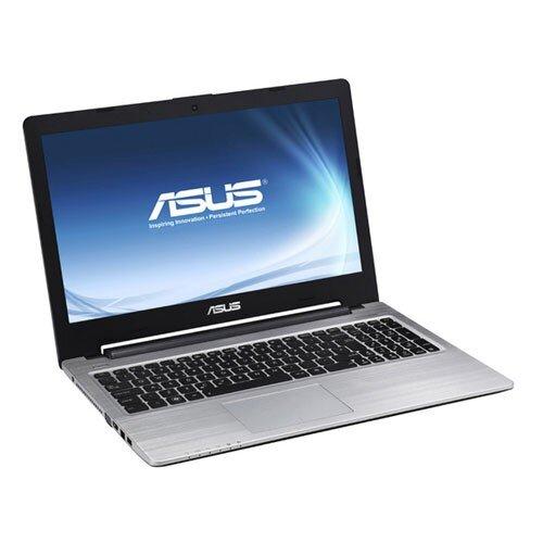 Laptop Asus S56CM-XX046H (K56CM-1AXX) - Intel Core i5-3317U 1.7GHz, 4GB RAM, 774GB (24GB SSD + 750GB HDD), VGA NVIDIA GeForce GT 635M, 15.6 inch