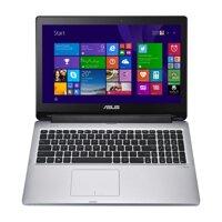 Laptop Asus TP550LA-CJ040H - Intel core i3-4030U 1.9GHz, 4GB RAM, 500GB HDD, VGA Intel HD Graphics 4400 ,15.6 inch